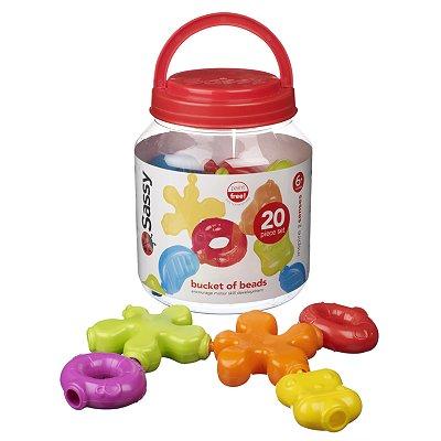Childrens beads