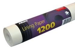1200 grade lining paper