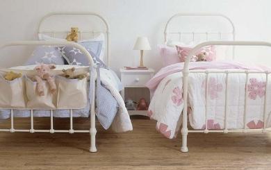 Iron-Beds