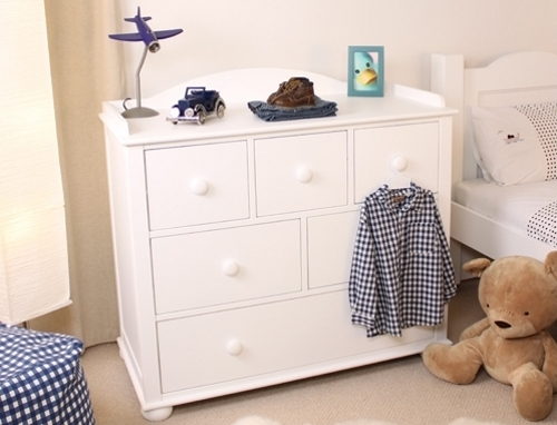Children's furniture set from Beach UK