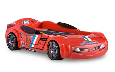 race-car-bed