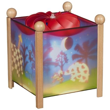 Kid's bedside lantern