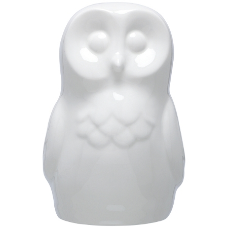 Kid's owl shaped night light