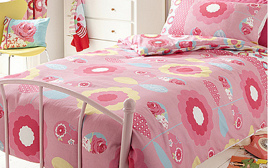 Retro-Bedding