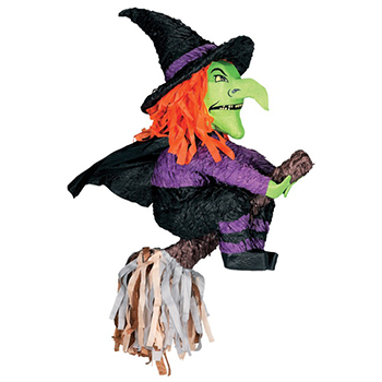 Witch_Pinata