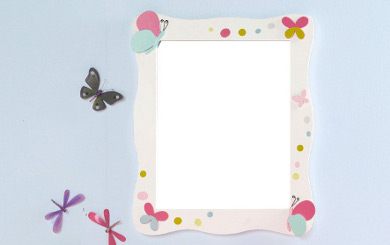 wall-mirror