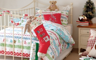 christmas-bedding
