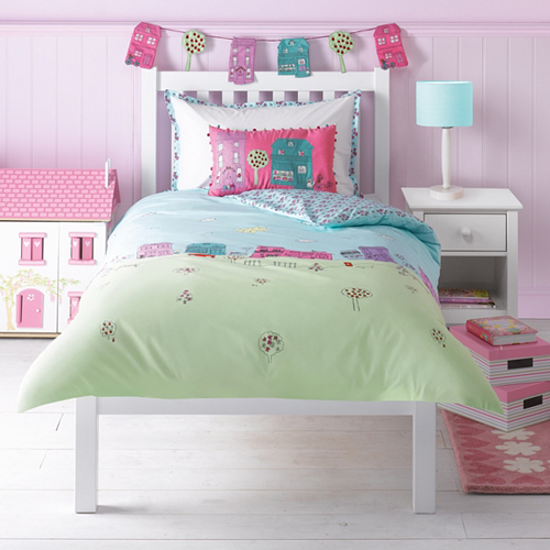 Kid S Bedding Junior Rooms