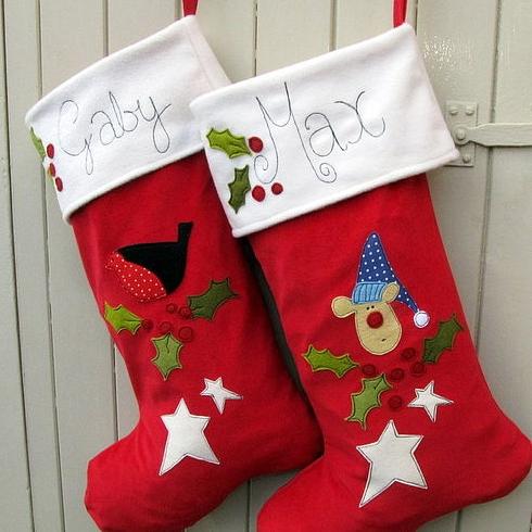 Kids Christmas Stockings Resume Format Download Pdf