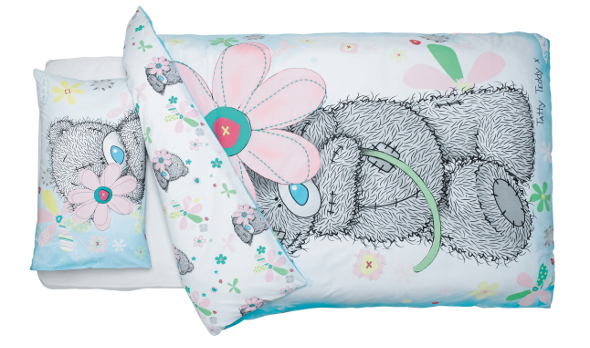 Girl s character bedding set  Marks and Spencer Kid s Furniture Junior Rooms. Tatty Teddy Bedroom   PierPointSprings com