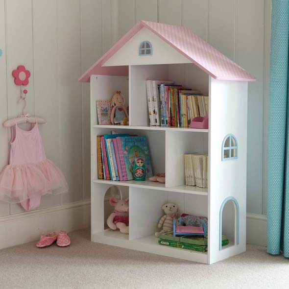 Toy Storage Junior Rooms