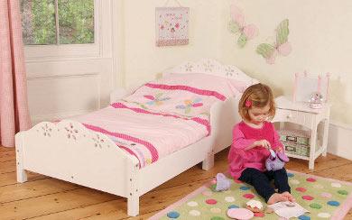 Junior-Bed
