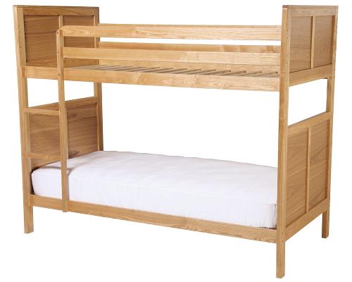 Ash bunk bed