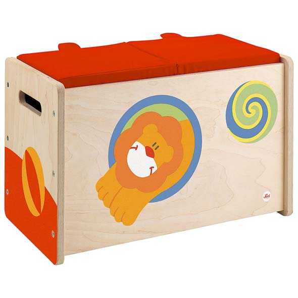 Sevi Le Cirque Toy Chest