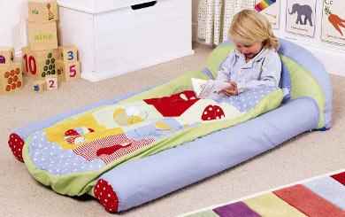 Children S Ready Beds Junior Rooms