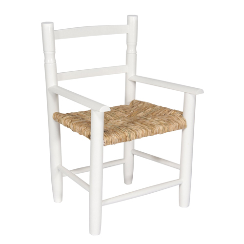 Aimbry Hasbro Childrens Chair White