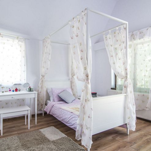 Georgia Four Poster Bed
