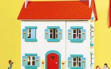 Tulip Dolls House