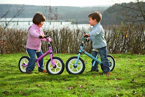 Kettler Speedy 12.5-Inch Balance Bike