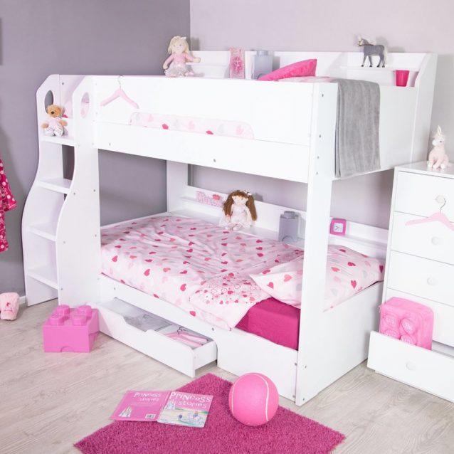 Flick Bed