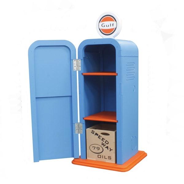 Golf Petrol Pump Themed Kids Storage Unit